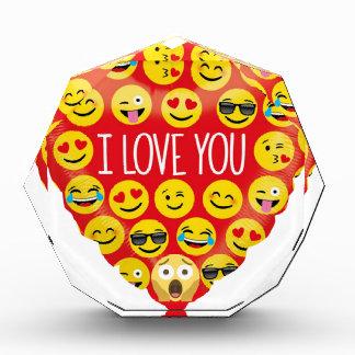 De verbazende liefde van I u Gift Emoji Prijs