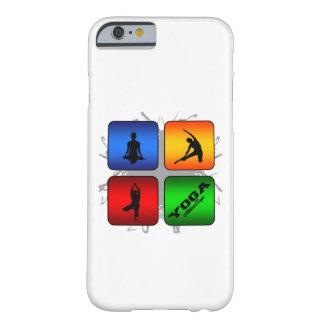 De verbazende Stedelijke Stijl van de Yoga Barely There iPhone 6 Hoesje