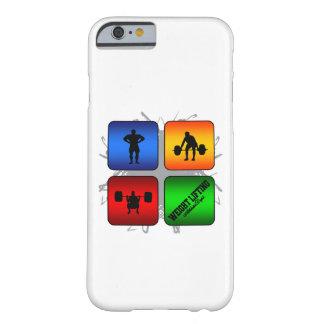 De verbazende Stedelijke Stijl van het Barely There iPhone 6 Hoesje