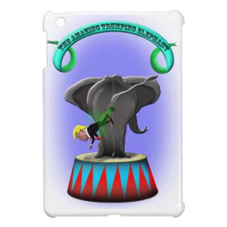 de verbazende trumping olifant hoesjes voor iPad mini