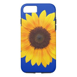 De verbazende Zonnebloem van de Schoonheid van de iPhone 8/7 Hoesje