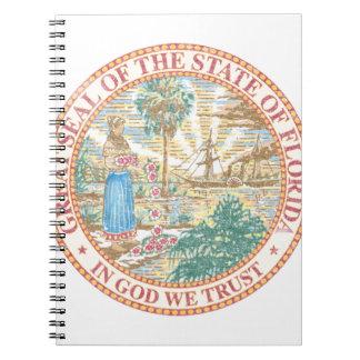 De Verbinding van Florida Notitieboek