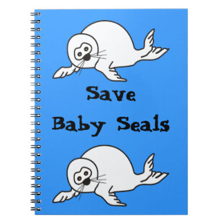 De Verbinding van het baby Ringband Notitie Boek