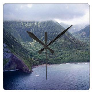 De verborgen Klok van Hawaï