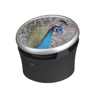 De Veren van de Dieren van het Wild van de Vogel Bluetooth Speaker