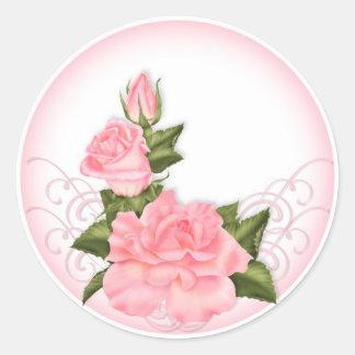 De Verjaardag van de Stickers van Cupcake Toppers