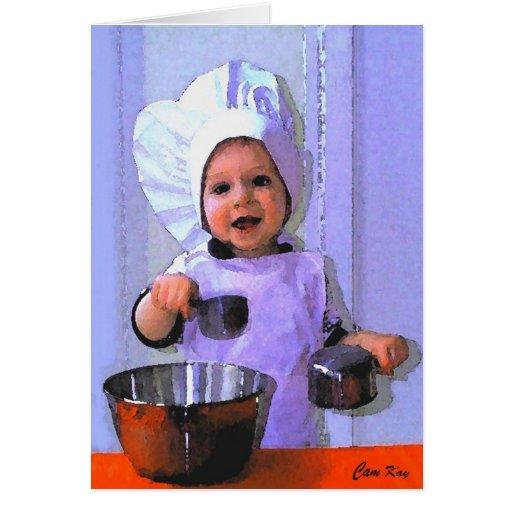 De verjaardagskaart van de jongen van baker wenskaarten zazzle - Turquoise ruimte van de jongen ...