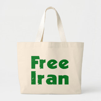 De Verkiezing van Iran Grote Draagtas