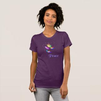 De Verklaring van de vrede & van de Harmonie, de T Shirt