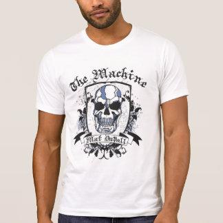 De (Vernietigde) Machine T Shirt