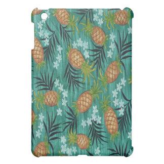 De Verrukking van de ananas iPad Mini Hoesje
