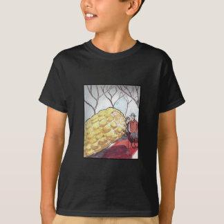 De Verrukking van mieren T Shirt