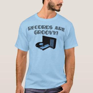 De verslagen zijn Hip! T Shirt