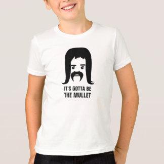 De verticale raamstijl t shirt