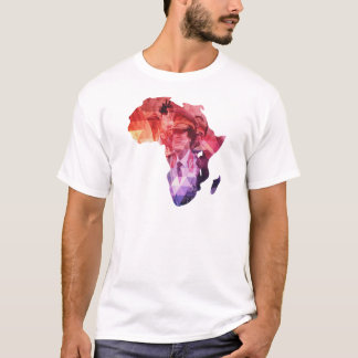 De vierenveertigste - Afrikaanse Unie T Shirt