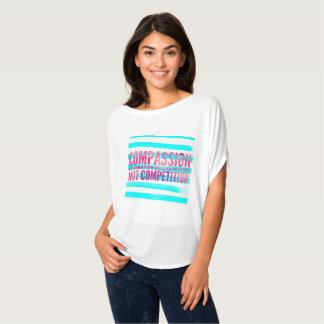 De Viering van de Samenwerking van het medeleven T Shirt