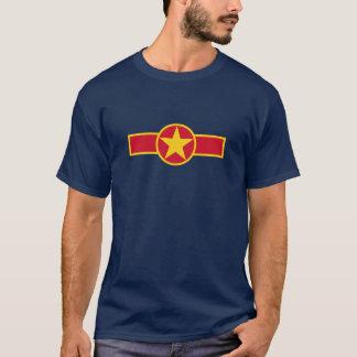 De Vietnamese T-shirt van de Luchtmacht