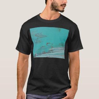 De Vijver van het koper T Shirt