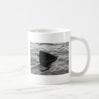 De Vin van de haai Koffiemok