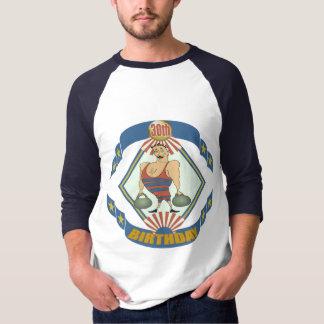 De vintage 30ste Giften van de Verjaardag T Shirt