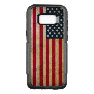 De vintage Amerikaanse Melkweg van Samsung van de