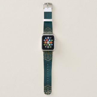 De vintage Band van het Horloge van Apple van het