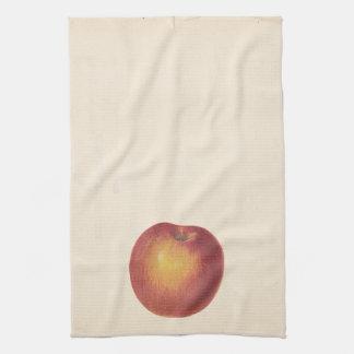De vintage Handdoek van Apple