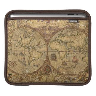 Aardrijkskunde elektronica aardrijkskunde gadgets - Vintage bank thuis van de wereld ...