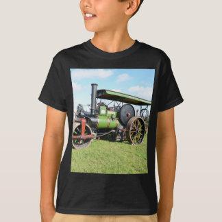 De vintage Rol van de Stoom T Shirt