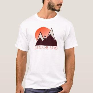 De Vintage T-shirt van Colorado