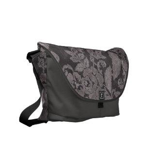 De vintage Zak van de Boodschapper van de Riksja Messenger Bag