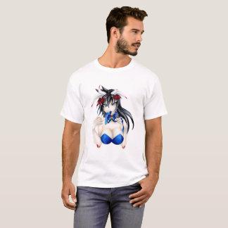De virale T-shirt van Nero van het Blad