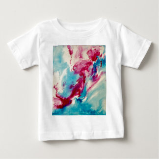 De Visies van de droom Baby T Shirts