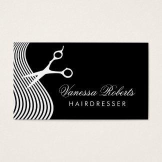De visitekaartjes van de kapper | professionele
