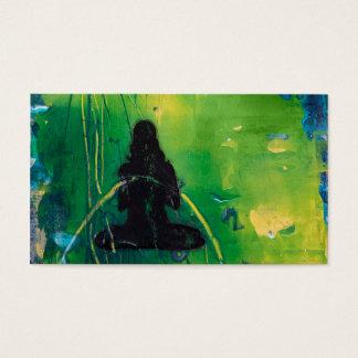 De Visitekaartjes van Namaste Visitekaartjes