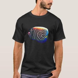 De Vissen van de Engel van de keizer T Shirt