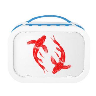 De Vissen van Koi Lunchbox