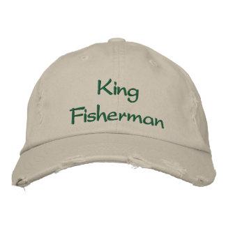 De Visser van de koning Pet 0