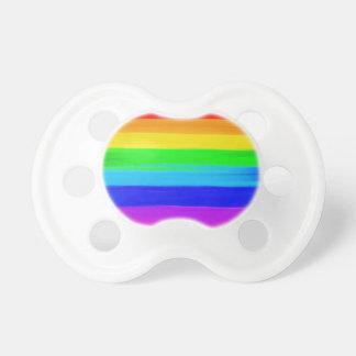 De Vlag BooginHead van de regenboog (0-6 monts) Speen