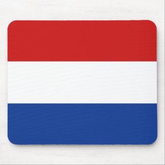 De Vlag Mousepad van Nederland Muismat