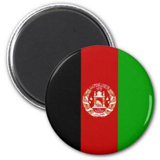 De Vlag van Afghanistan Magneet