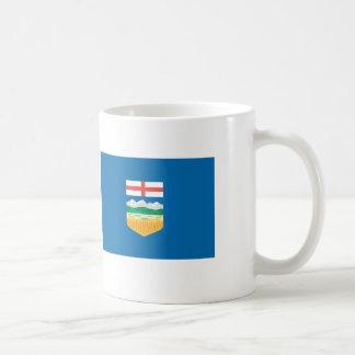 De Vlag van Alberta Koffiemok