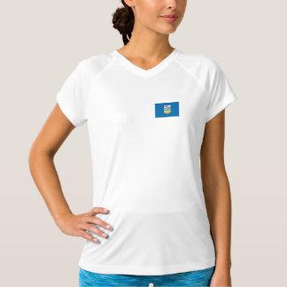 De Vlag van Alberta T Shirt