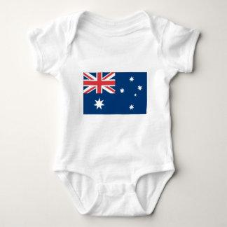 De Vlag van Australië Romper