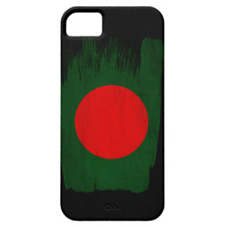 De Vlag van Bangladesh Barely There iPhone 5 Hoesje