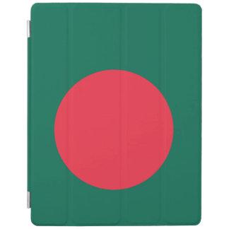 De Vlag van Bangladesh iPad Cover