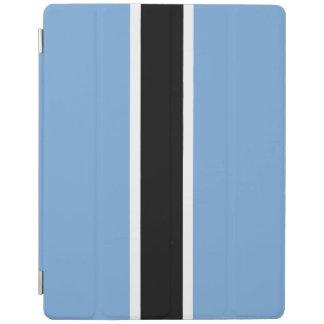 De Vlag van Botswana iPad Cover