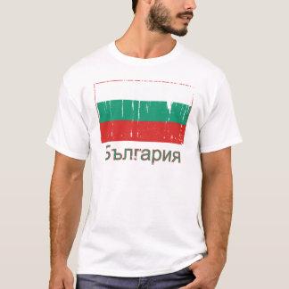 De Vlag van Bulgarije T Shirt