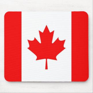 De Vlag van Canada Muismat