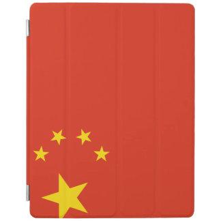 De Vlag van China iPad Cover